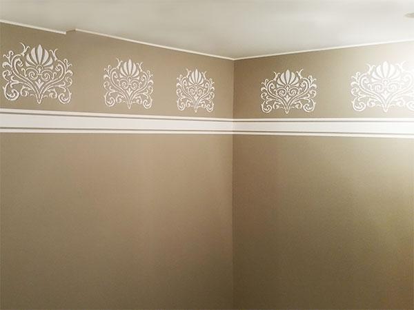 finiture e decorazioni