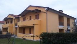 Pittore edile case